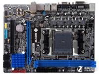 APU小板 梅捷SY-A88K+魔声版售299元