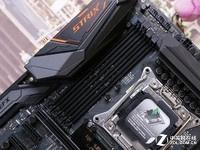 高速稳定 华硕ROG STRIX X99售3099元