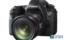 入门级全画幅机型 佳能6D套机13660元
