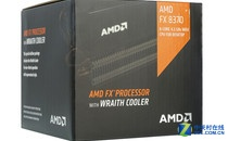 中高端游戏U AMD FX-8370京东售1499元