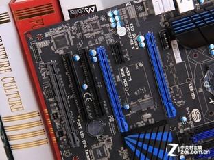 超频性能强劲 蓝宝石新品Z97主板首测