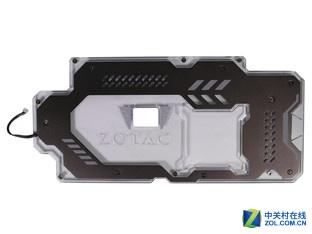 18相供电非公1080 索泰GTX 1080 PGF评测
