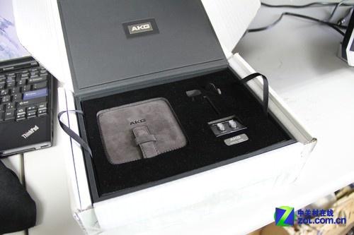 音质绝佳 AKG K3003广州仅需6999元