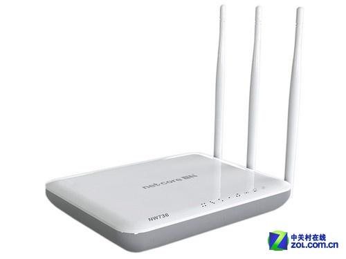 三天线家庭全覆盖 家用无线路由器推荐
