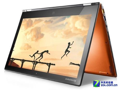 3200×1800屏 联想Yoga 2 Pro13京东预订