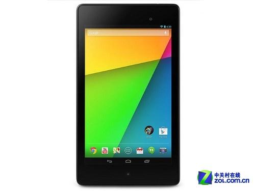 高清7英寸平板 二代Google Nexus 7到货