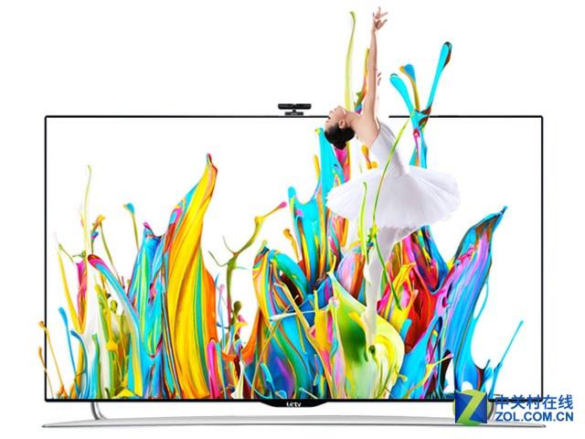 视觉选择 乐视TV S50 Air 2D全配版促销