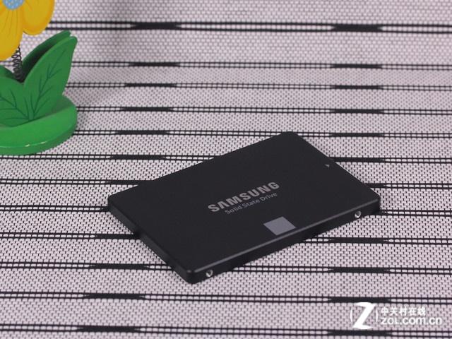 首款3bit 3D闪存SSD  三星850 EVO首测