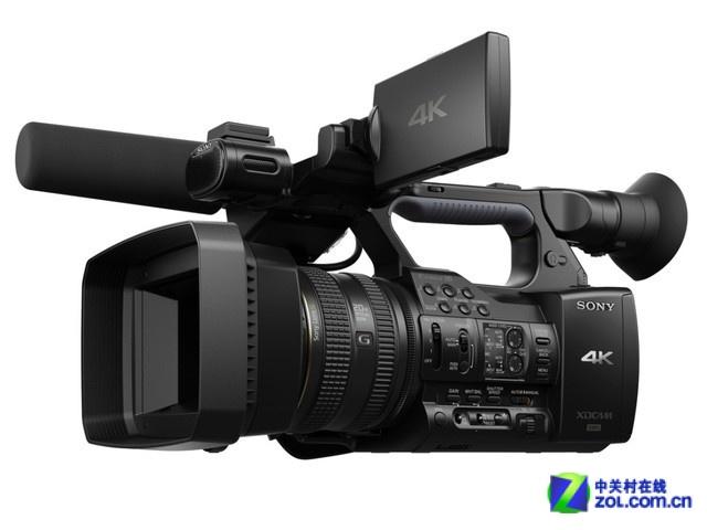 专业4K高清 索尼PXW-Z100摄像机热销中
