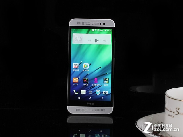省钱买旗舰 HTC One时尚版京东2588元