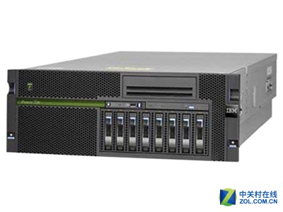 数据运算支持 IBM Power 720小型机热卖