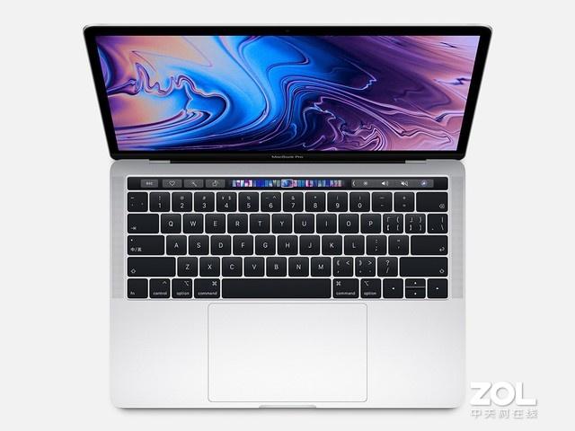 苹果Macbook Pro 13英寸售价1.12万元