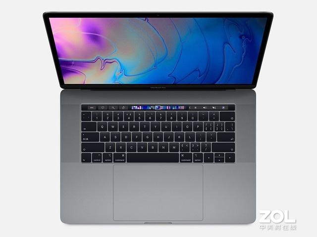 苹果Macbook Pro 15英寸售价1.45万元