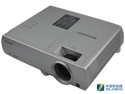 3200高流明选择 夏普MX320A广州2999元