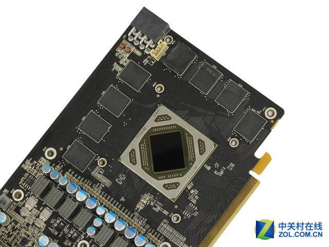 短小精悍ITX显卡 蓝宝石R9 380对比测试
