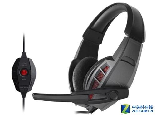 专属游戏体验 5款热门游戏耳机推荐