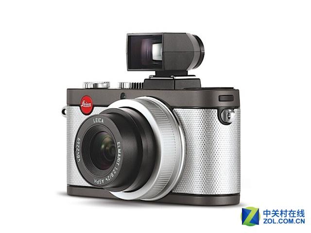 新年促销 德国徕卡XE复古相机售6588元