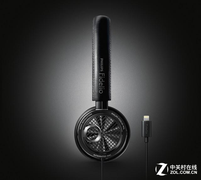 M2L耳机领衔 飞利浦全新娱乐影音设备