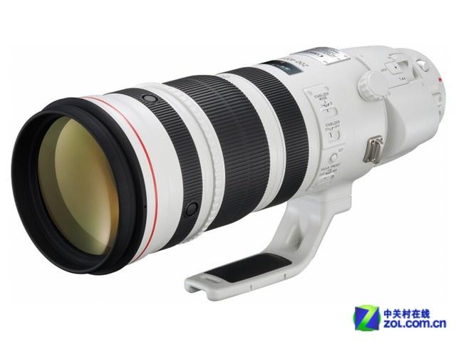 比广角更 佳能EF 11-24mm仅售10500元