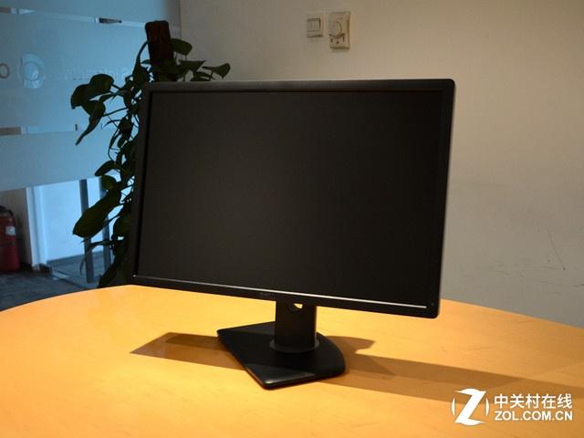 稳重大气 戴尔 U2412M显示器售价1199元