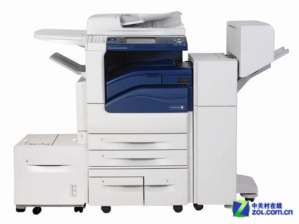 物价促销 施乐3060CPS复印机售16000元