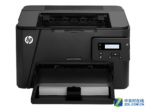 超高性能表现 HP M202dw广州仅售1799元