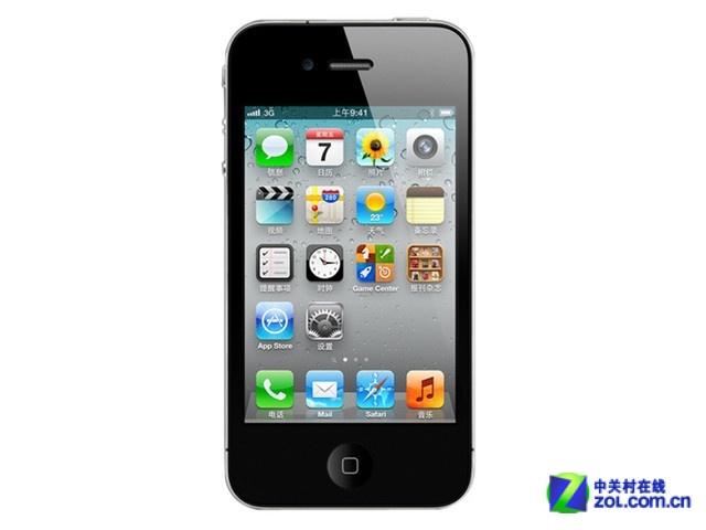 再见一代传奇 iPhone4将被规为过时产品