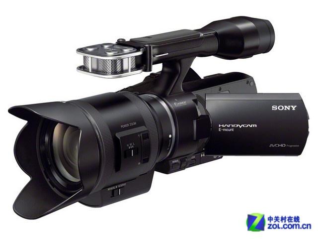 适合多种场景 索尼NEX-VG30EH售11955元