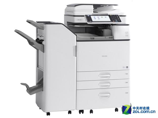 含送稿器 理光3054SP复印机促销15900元