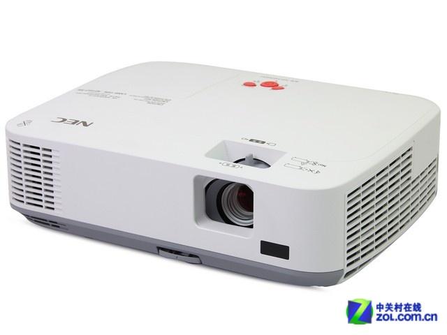 超值液晶投影机 NEC ME260X+亚马逊热销