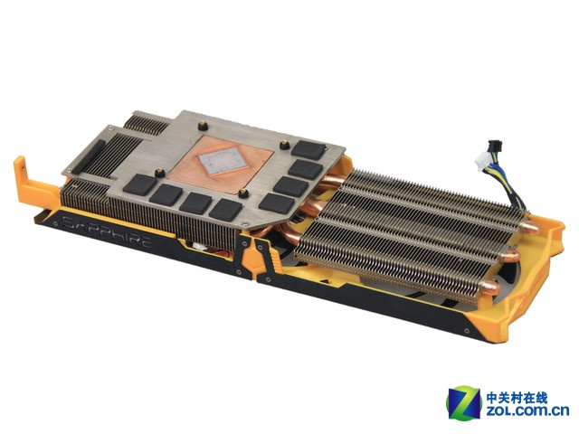千元装机之选 R9-270X游戏性能测试详解