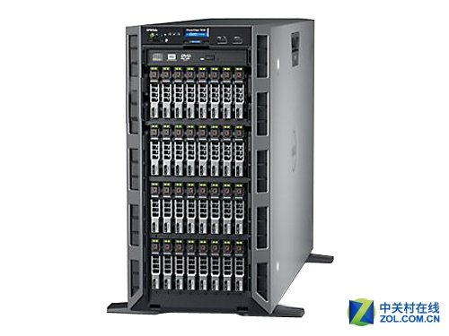 灵动便捷 戴尔PowerEdge T630服务器
