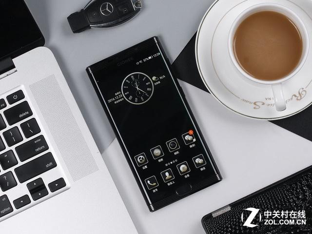 手机充电桩太危险 金立M2017如何防范