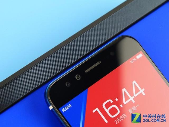天猫手机精选:vivo X9双摄自拍神器