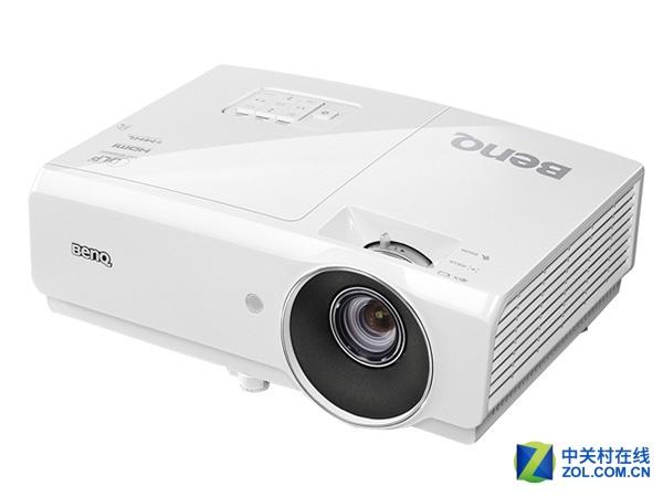 精致画面 明基BH0009高清投影机8800元
