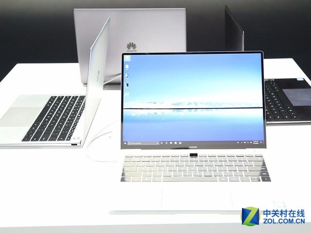 性能强劲 HUAWEI MateBook X售价5499元