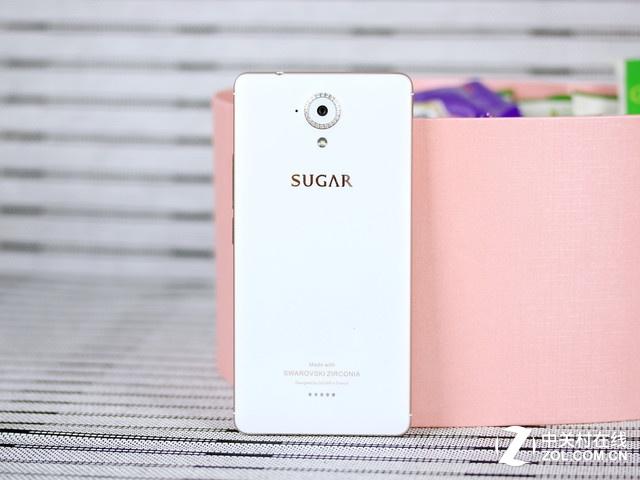 时尚糖果手机 SUGAR C7天猫报价1299元