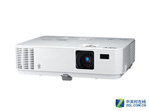 美观大方 NEC V332X+投影深圳特价4599