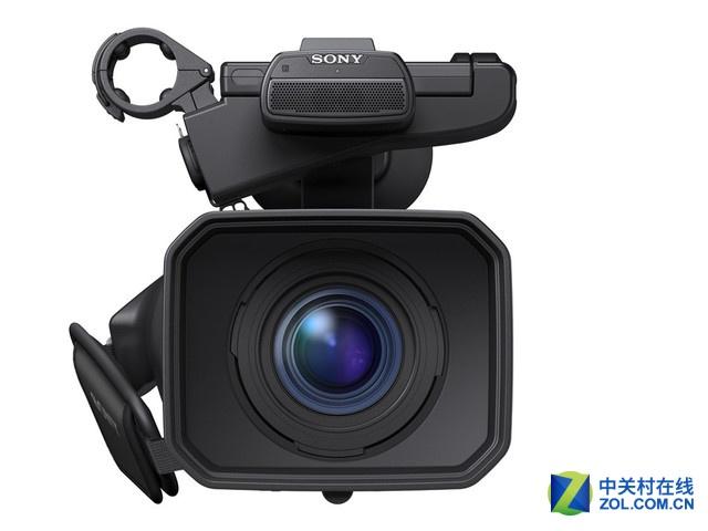 12倍光学变焦 索尼HXR-NX100仅售11047元
