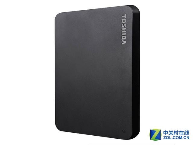 深圳IT网报道:东芝Canvio Basics A3系列售价319元