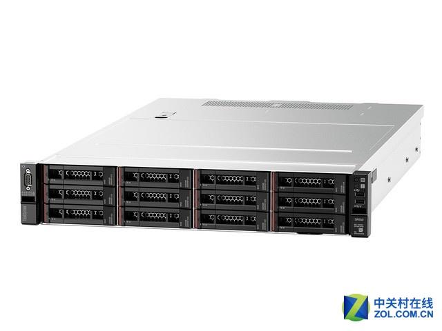 端口简化 ThinkSystem SR550售13500元