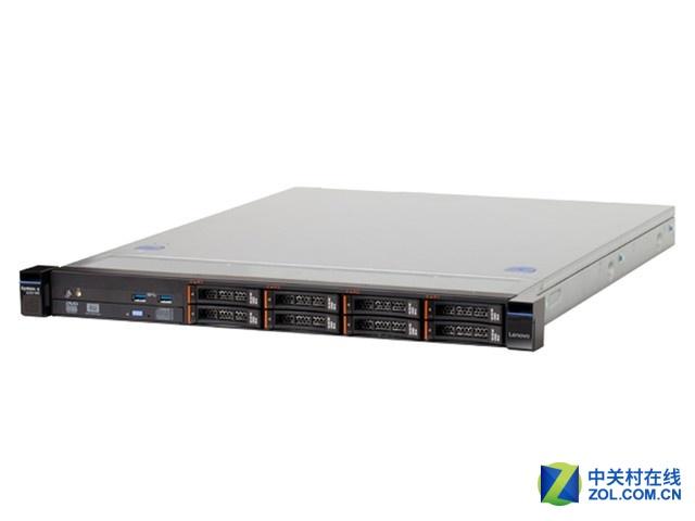 稳定性强 System x3250 M6售价9400元