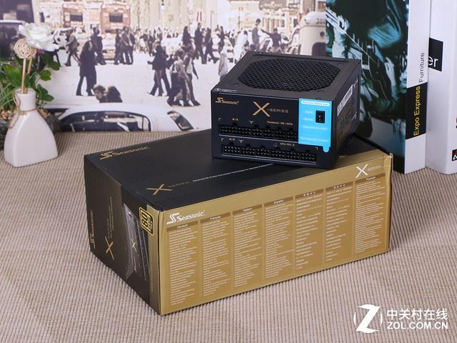 多模式白金享受 海韵X-650全模电源评测