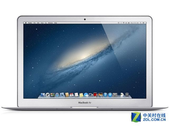 苹果GF2笔记本售6150元