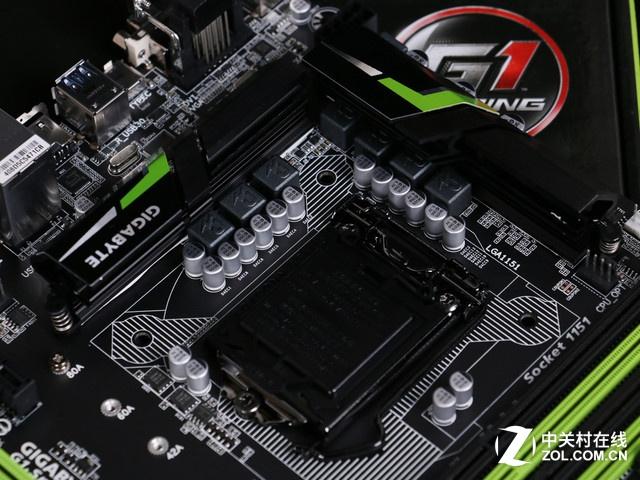 M.2和USB3.1兼具 技嘉Z170主板新品测试