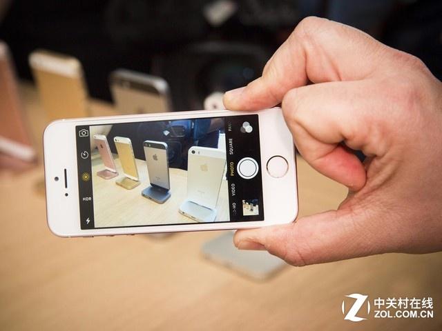 iPhone SE上市 看近期熱門手機批發底價