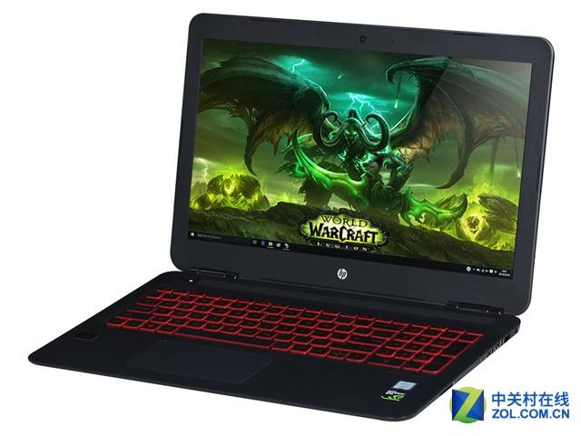 2G独显 惠普15-AX030TX笔记本售5100元