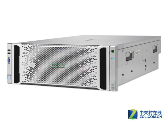 性能卓越 HP DL580 Gen9服务器36000元