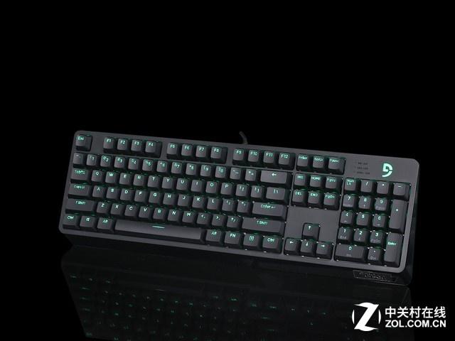 手感哪家强?盘点那些可以战未来的机械键盘
