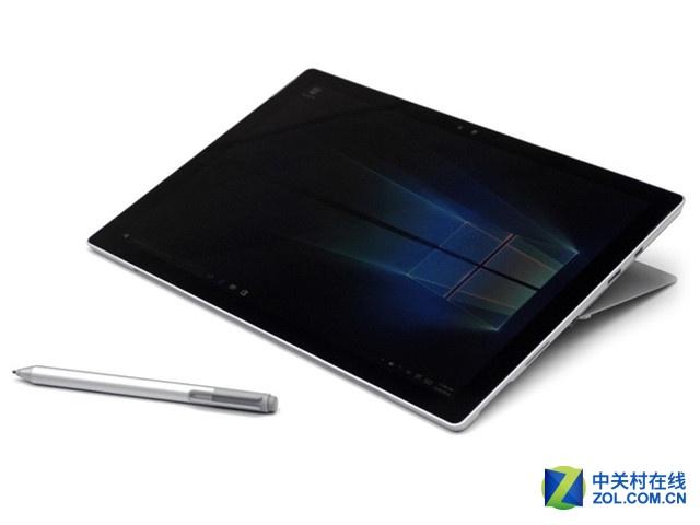 出色性能 微软Surface Pro 4二合一本促
